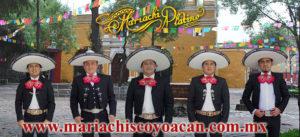 mariachis en coyoacan